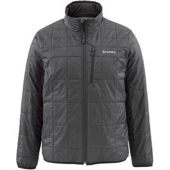 Simms Fall Run Jacket, Black, M