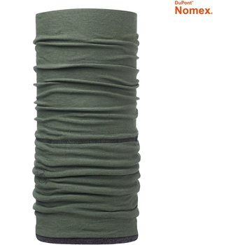 Buff Professional Fire Resistant Polar Buff®, Forest Green