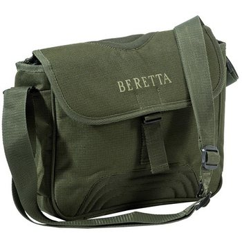 Beretta B-Wild Medium Cartridge Bag, Light & Dark Green