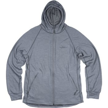 First Spear Hoodlum Hoodie, ACM-MID 400, Manatee Grey, M