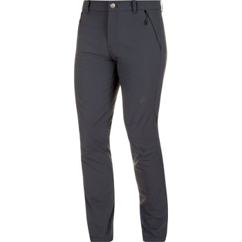 Mammut Hiking Pants Men (2019), Black, 52