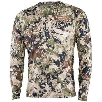 Sitka Core Lightweight Crew LS, Optifade Subalpine, XXL