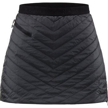 Haglöfs L.I.M Barrier Skirt Women, Magnetite, S