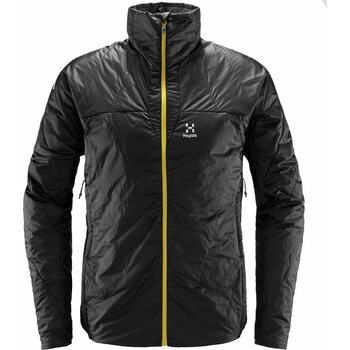 Haglöfs L.I.M Barrier Jacket Men, Magnetite, S
