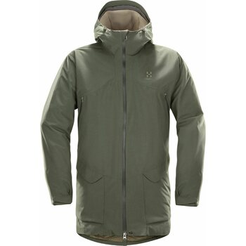 Haglöfs Torsång Parka Men, Deep Woods, XL