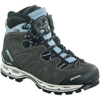 Meindl Air Revolution Lady Ultra, Anthracite/Azur, UK 4 (EUR 37)