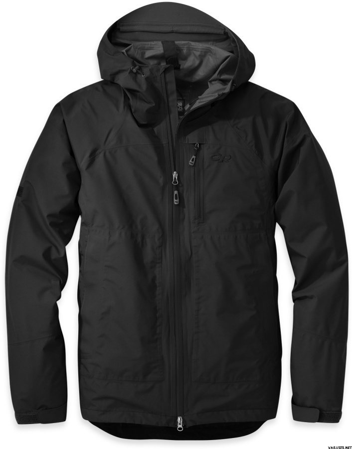 Outdoor Research Foray Jacket Shell Jackets