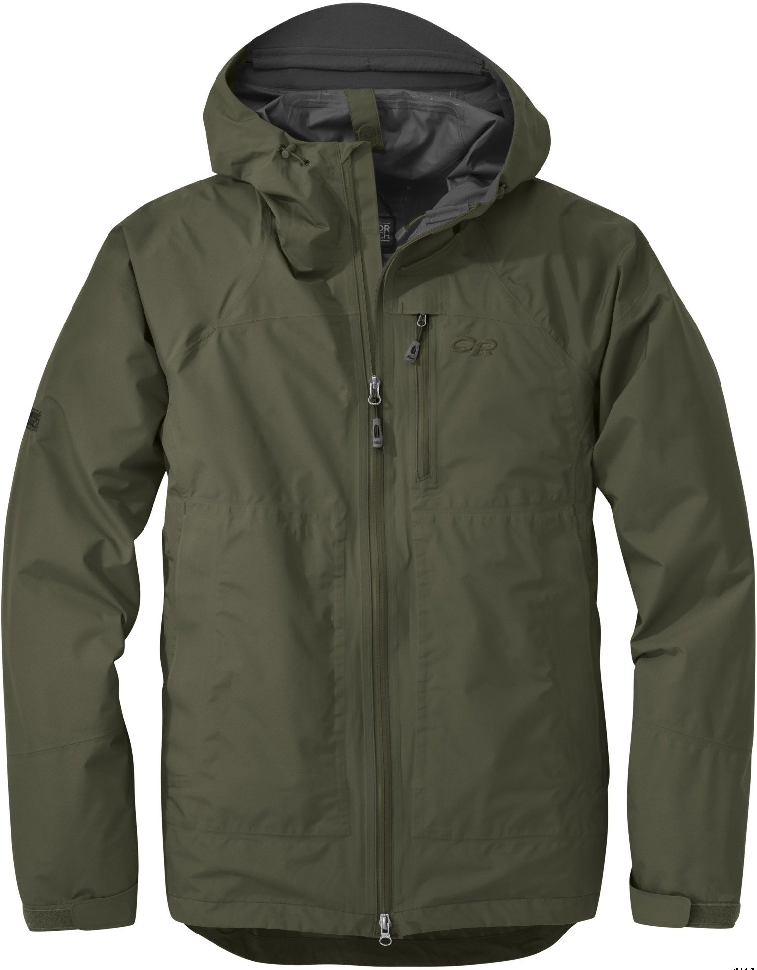 Outdoor Research Foray Jacket Kuoritakit Viranomainen Fi