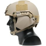 Ops-Core Super High Cut Side Armor, Ballistic, Slim Profile