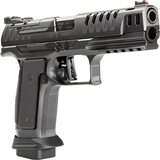 Walther Q5 MATCH STEEL FRAME BLACK RIBBON OR 5""