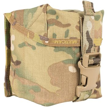 First Spear Night Vision Goggle Pouch (NVG/Utility Pouch), 6/9