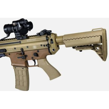 VLTOR RE-SCAR: SCAR RECEIVER EXTENSION/STOCK ADAPTER
