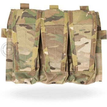 Crye Precision AVS™ Detachable Flap, M4