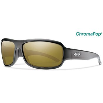 Smith Elite Drop Elite - ChromaPop Polarized Bronze Mirror