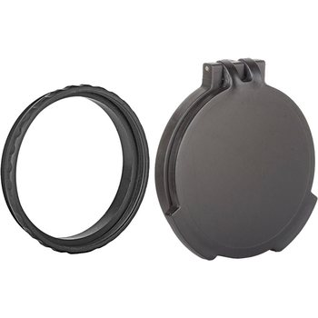 Tenebraex 50 mm Flip Cover with Adapter Ring Objective 50LTCC-FCR
