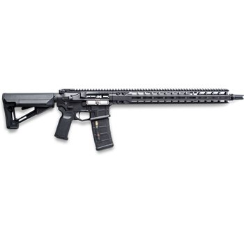 "Radian 17.5"" Model 1 Rifle Black"