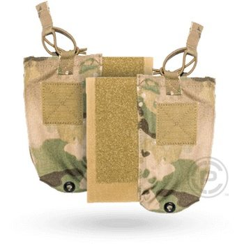 Crye Precision MBITR Radio Pouch Set