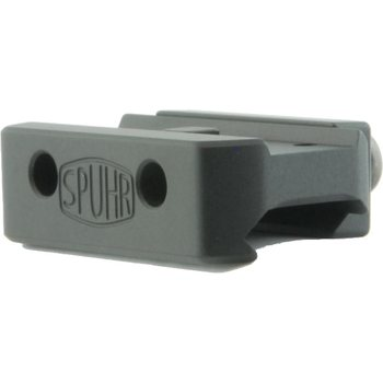 Spuhr Aimpoint T1/T2 Mount, 22 mm/0.866""