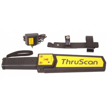 Innovation Laboratories Portable metal detector  THRUSCAN dX
