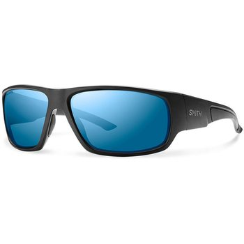 Smith Elite Discord Elite - ChromaPop Polarized Blue Mirror