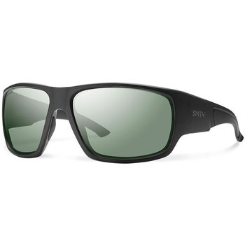Smith Elite Dragstrip Elite - ChromaPop Elite Polarized Gray Green