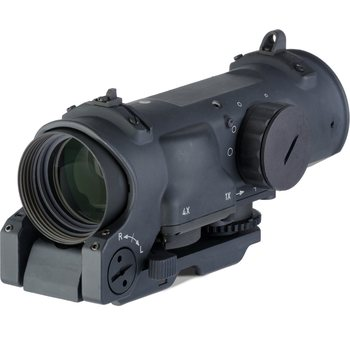 Elcan SpecterDR Dual Role 1x / 4x Optical Sight (includes Anti-Reflection device) 7,62mm