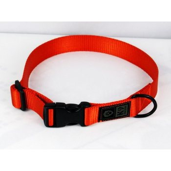 K9 Thorn Collar 25mm - Orange