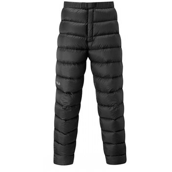 RAB Argon Pants, Black, M