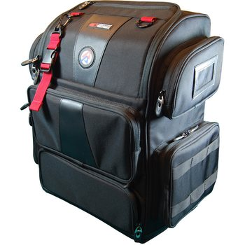 DAA RangePack (medium) - IPSC Shooting Range Bag