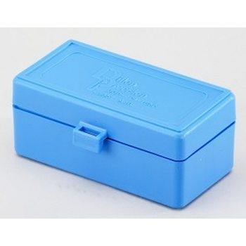 Dillon Precision Ammo box .38/.357 50rd