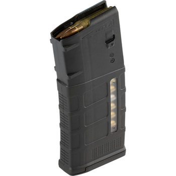 Magpul PMAG® 25 LR/SR GEN M3, Window 7.62x51mm M118 Magazine
