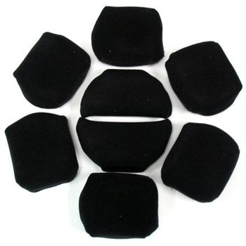 Gentex Adjustable 8-Pad Kit