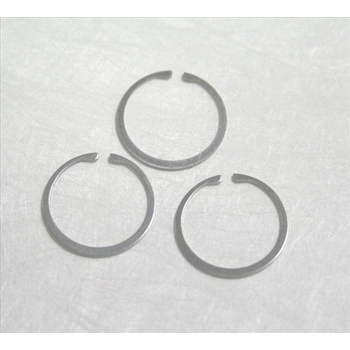 BCM Gas Rings, Set of 3