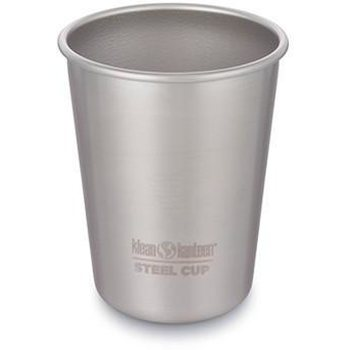 Klean Kanteen Steel Cup 295 ml