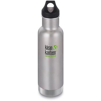 Klean Kanteen Insulated Classic 592ml