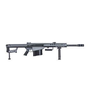 Barrett MODEL 82A1® .50 BMG