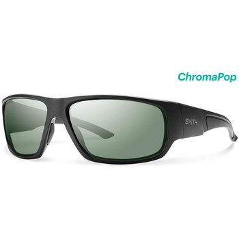 Smith Elite Discord Elite - ChromaPop Elite Polarized Gray Green