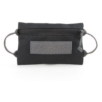 ITS Tactical Canvas Zip Bag