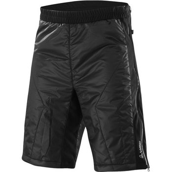 Löffler Primaloft Mix Shorts Mens, Black, 50
