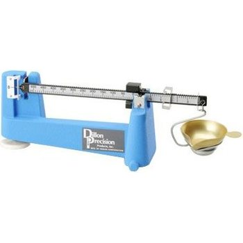 Dillon Precision Eliminator scale