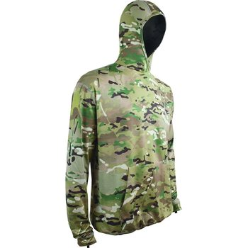 XGO Phase 4 Hoodie Sweatshirt Multicam® Men's