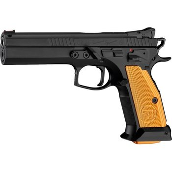 CZ 75 Tactical Sport Orange 9mm