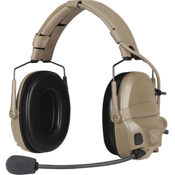 Ops-Core AMP, Communications Headset, Connectorized