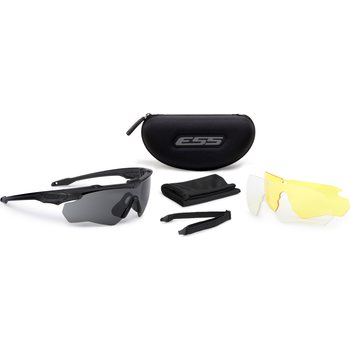 ESS Crossblade 3LS Kit