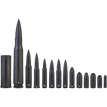 IMI Defense Dummy Bullets 45 AUTO, 10 pcs