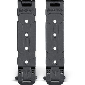 Blade-Tech Molle-Lok - Short, with hardware