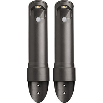 Mr. Beams Compact Path Light 2-pack