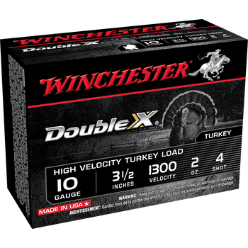 Winchester Double X 10/89 56g 10kpl