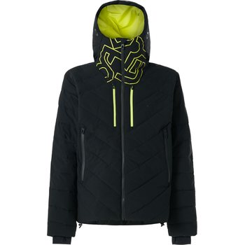 Oakley Great Scott Insulated 15K Jacket, Blackout, L