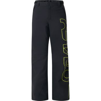 Oakley Cedar Ridge Insulated Pant, Blackout, L
